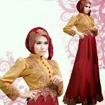 B0441 Ariella Anida Maxi SOLD OUT