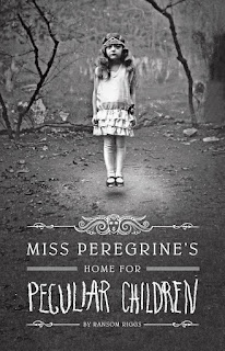 Miss Peregrine's Home for Peculiar Children by Ransom Riggs PDF Book Download