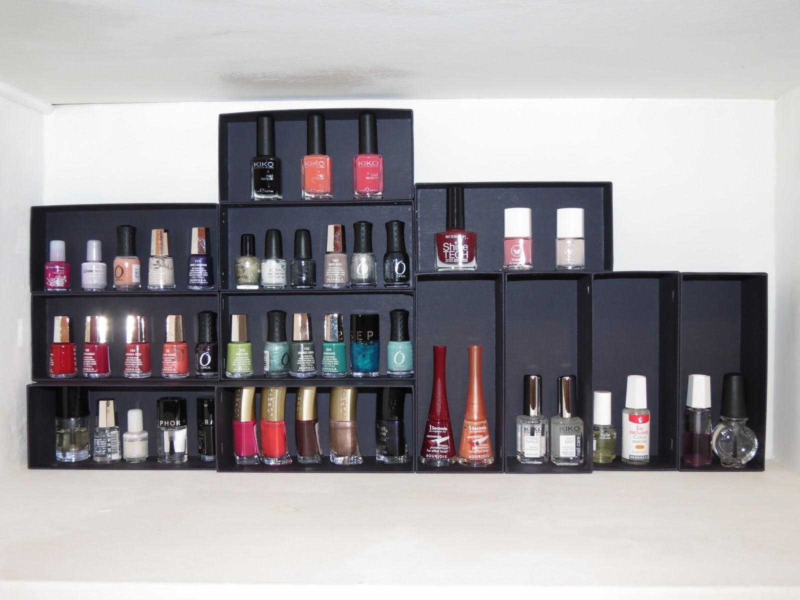 deux soeurs pour un blog mes vernis ongle ont leur. Black Bedroom Furniture Sets. Home Design Ideas