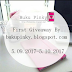 First Giveaway By Blog Buku Pinky