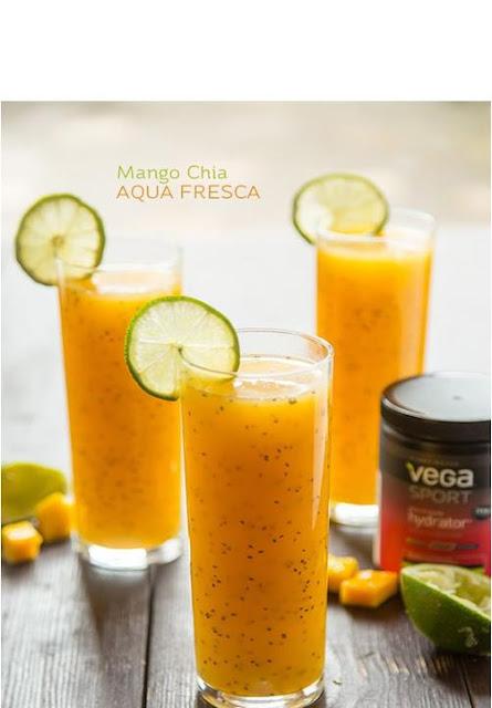 Mango Chia