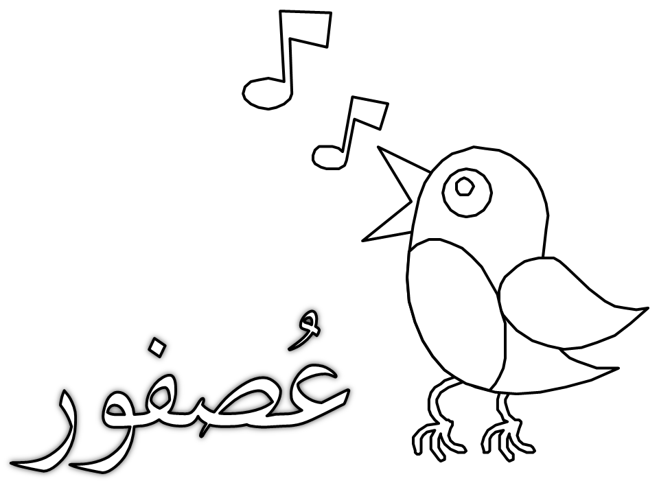 Arabic and Islamic Blog: January 2013