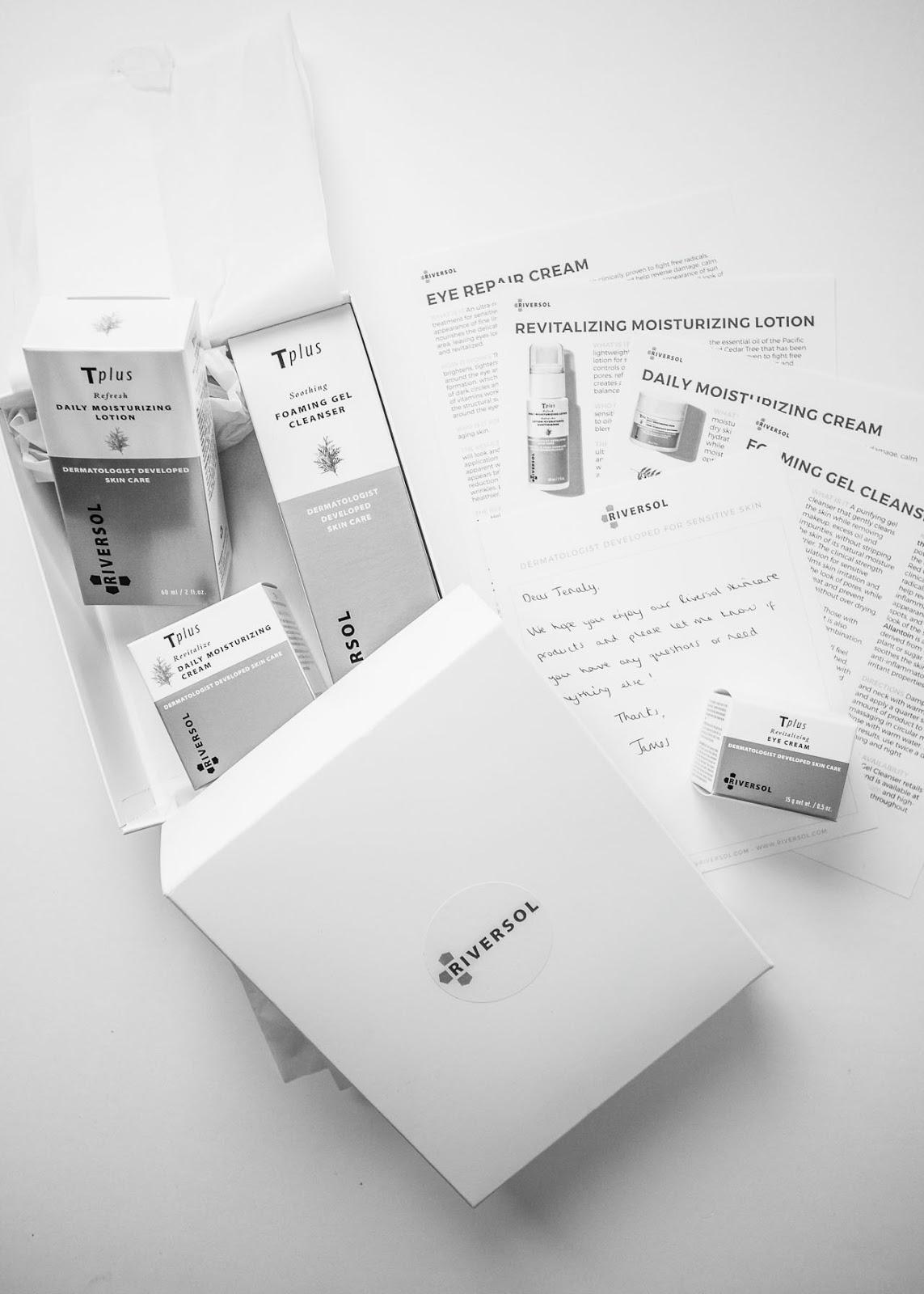 Riversol - Skincare - In My Dreams - Vancouver Fashion Travel Blogger