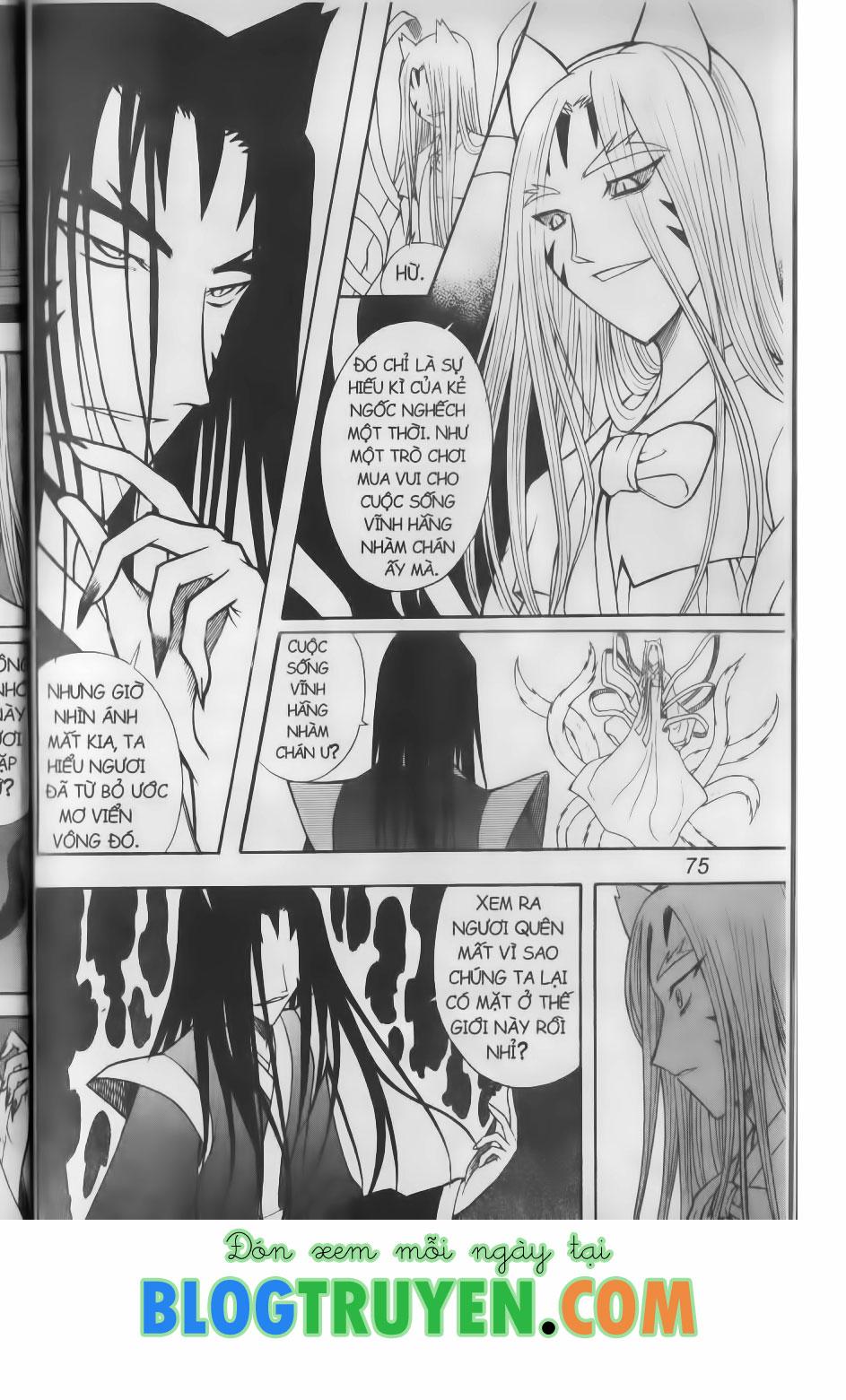 Hội pháp sư chap 74-a trang 20