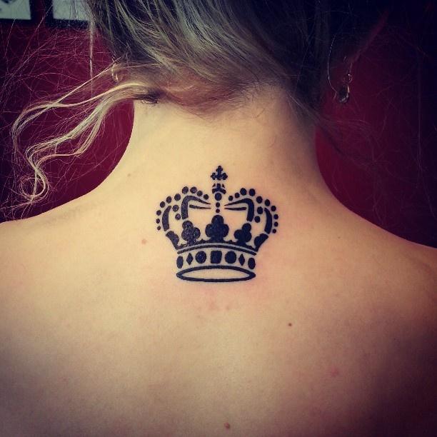 Tatuajes De Coronas Pequeñas De Reinas Belagoria La Web De Los
