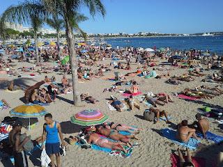Turismo, viagem, roteiros europeus, viagens internacionais, agência de viagens Porto Alegre, férias na Europa, Nice, França, Côte d'Azur, sul da França, Promenade des Anglais, Cannes