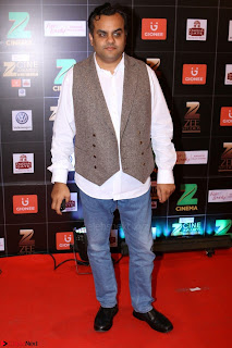 Bollywood Celebrities on the Red Carpet Of Zee Cine Awards 2017 Exclusive 107.JPG
