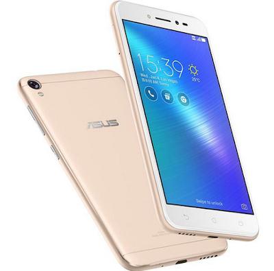 Harga Asus ZenFone Live ZB501KL