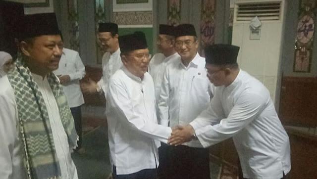 JK: dari 100 Orang Kaya di RI, Paling Tinggi 10 Orang yang Umat Islam