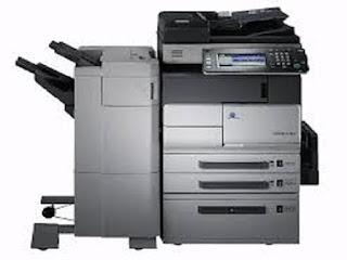 Konica Minolta Bizhub 500 Printer Driver