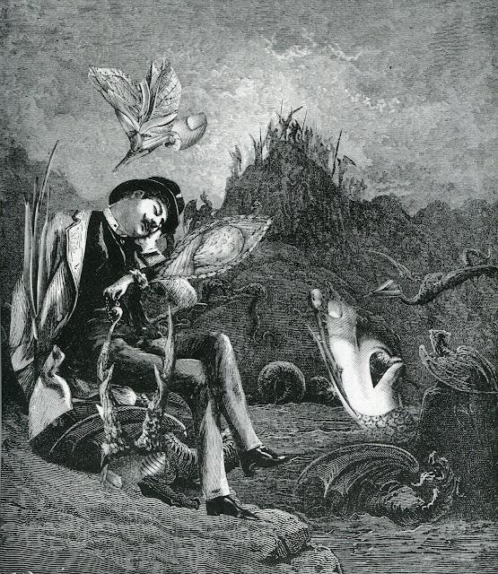 Resultado de imagen de La insumisión del arte: entre el romanticismo y el surrealismo