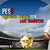 PES6 Option File October 2018 - Last Transfers 2019 By Beingames4u