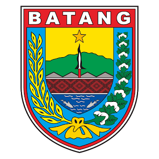Kabupaten Batang Logo Vector
