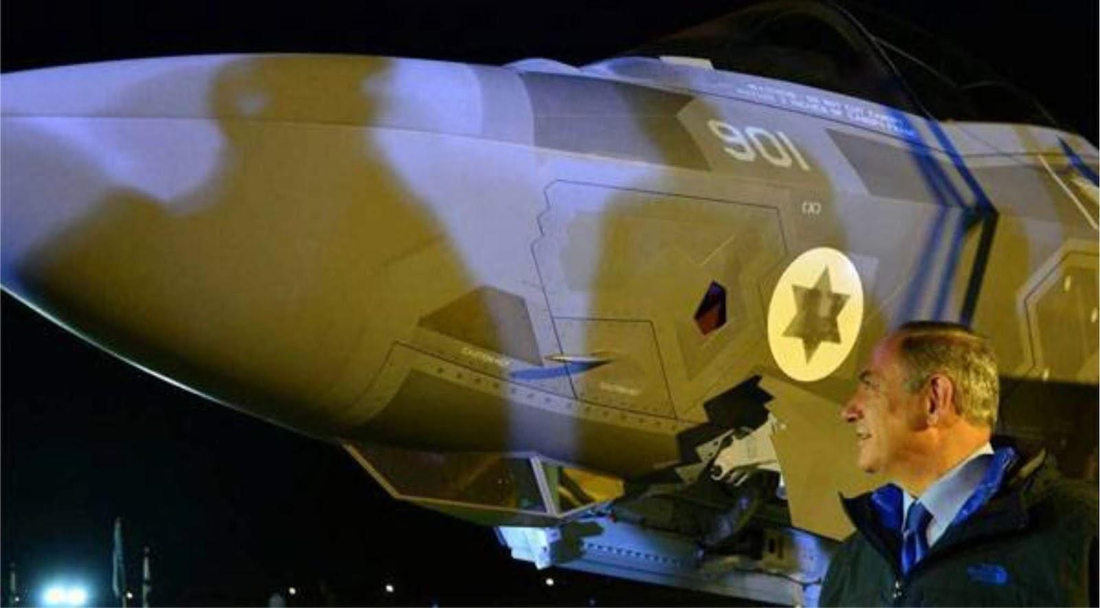 Perdana Menteri Israel pada situasi dengan IL-20: Konsekuensinya bisa jauh lebih buruk
