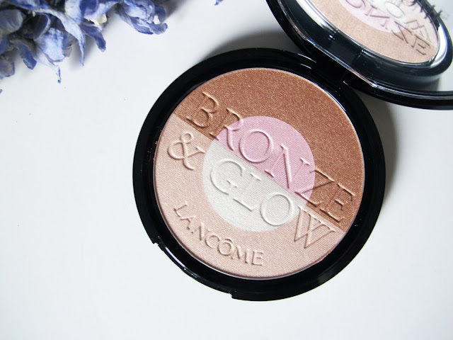 Bronze & Glow de Lancôme tono 01 It´s Time To Glow!