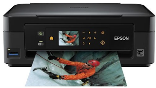 Epson stylus sx515w Wireless Printer Setup, Software & Driver