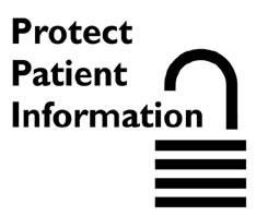 SueRaypole.com: WHY HIPAA IS IMPORTANT