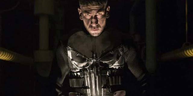 Marvel Justiceiro Netflix