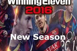 Winning 10 PS2 INSIDE Patch New Season (Update April 16)