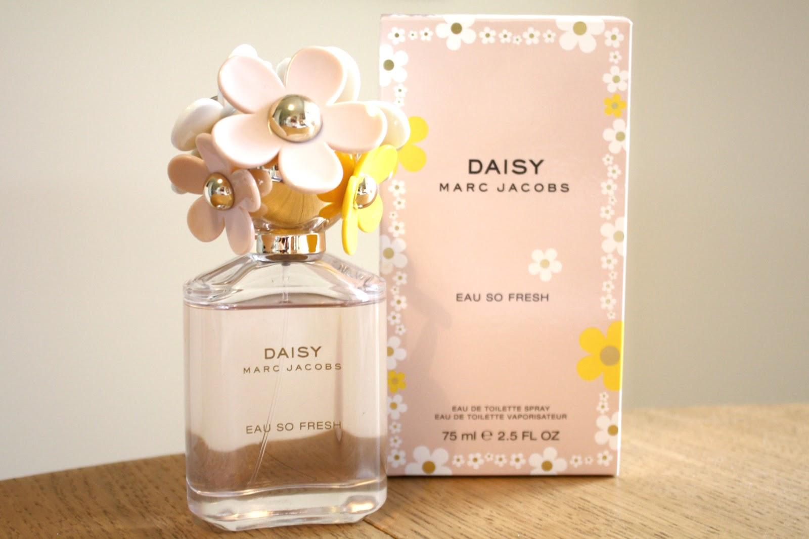 marc jacob daisy eau so fresh review pic. Black Bedroom Furniture Sets. Home Design Ideas