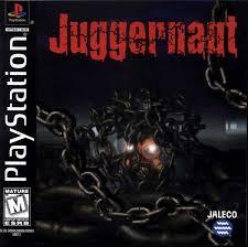 Juggernaut - PS1 - ISOs Download
