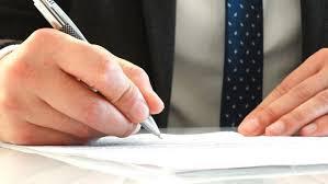 firma escritura casa