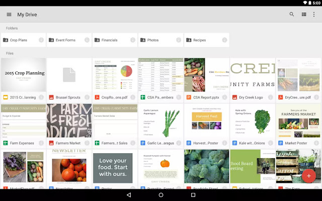 Download Google Drive v2.3.474.23.30 Apk For Android