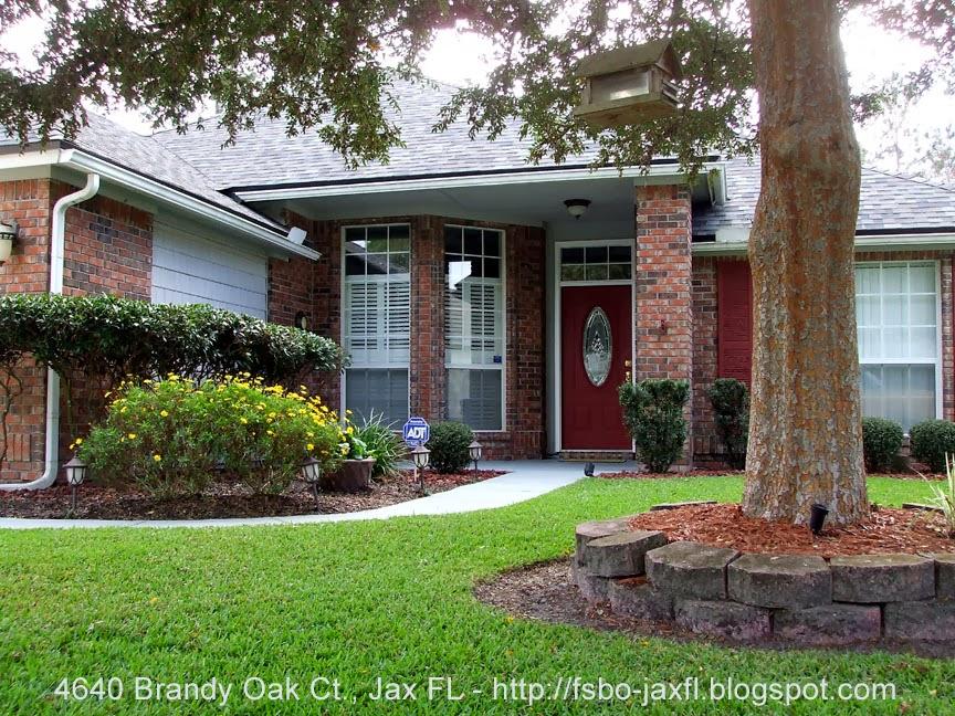 4640 Brandy Oak Court, Jacksonville, FL 32257