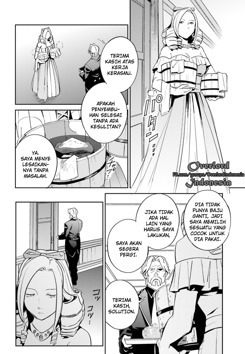 Baca Komik Overlord chapter 33 Bahasa Indonesia