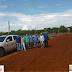 Muquém: Prefeitura consegue kit de irrigação para agricultor