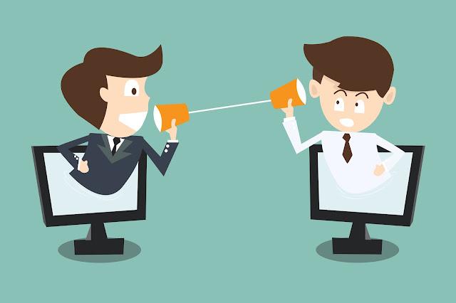 definisi komunikasi yang mudah dimengerti