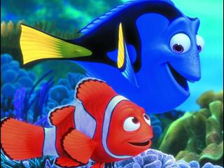 finding nemo d english hollywood animation film review  english hollywood animationfilm review johnson thomas