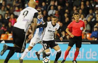 مشاهدة مباراة فالنسيا واسبانيول بث مباشر اون لاين اليوم 17/2/2019 الدوري الاسباني Valencia vs Espanyol
