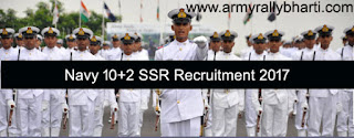 Navy 12th pass Recruitment