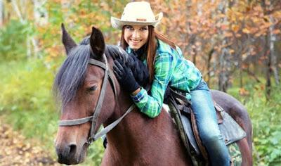 pensacola horseback rides