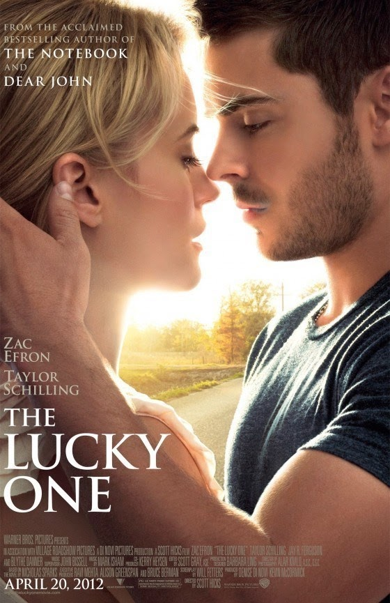 The Lucky One 2012 - Full (HD)