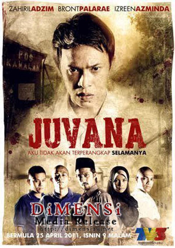 Drama Juvana