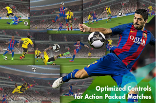 PES 2017 For Android-PES 2017 terbaru For Android