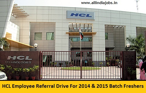 About HCL Technologies