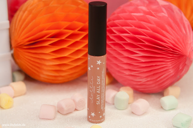 Slay All Day Liquid Lipstick