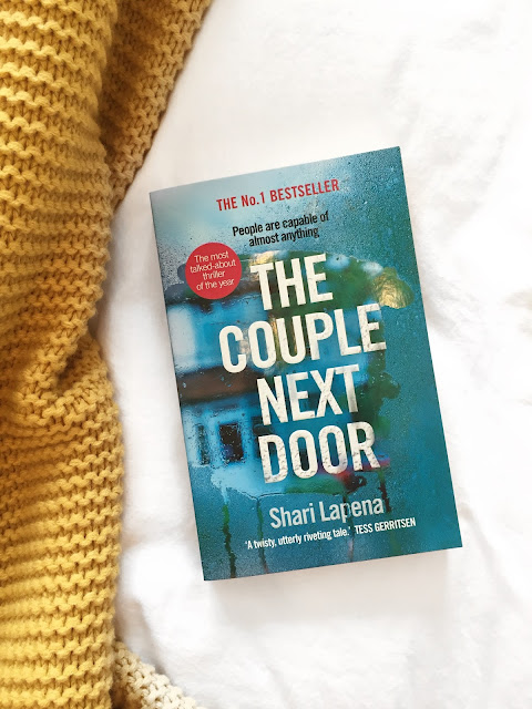 The Couple Next Door Book Review