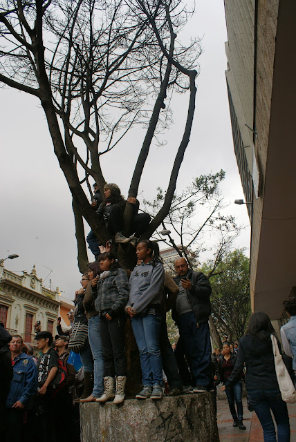 IBEROAMERICANO DE TEATRO 2012
