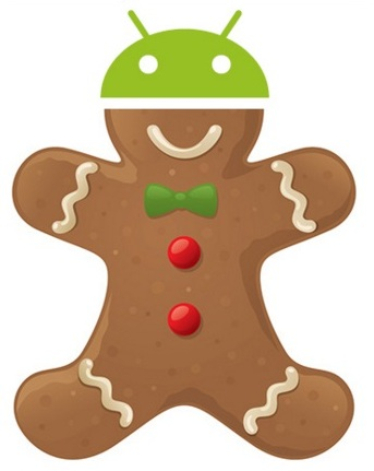 Android Froyo (Android Versi 2.2 - 2.2.3)