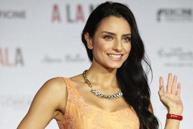 !Aislinn Derbez es una mujer muy sensual! ¡Mira sus fotos! 5