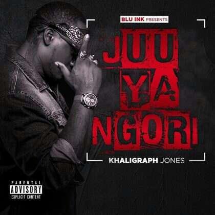 Download Mp3 | Khaligraph Jones - Juu ya Ngori