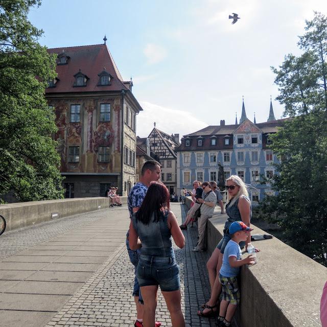 Liburan Eropa: Bamberg Jerman