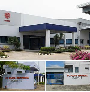 Info Loker Terbaru Kawasan KIIC PT Fujita Indonesia