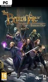 bards tale iv 4 barrows deep pc compare cd keys prices keyhub - The Bards Tale IV Barrows Deep Update 3-CODEX