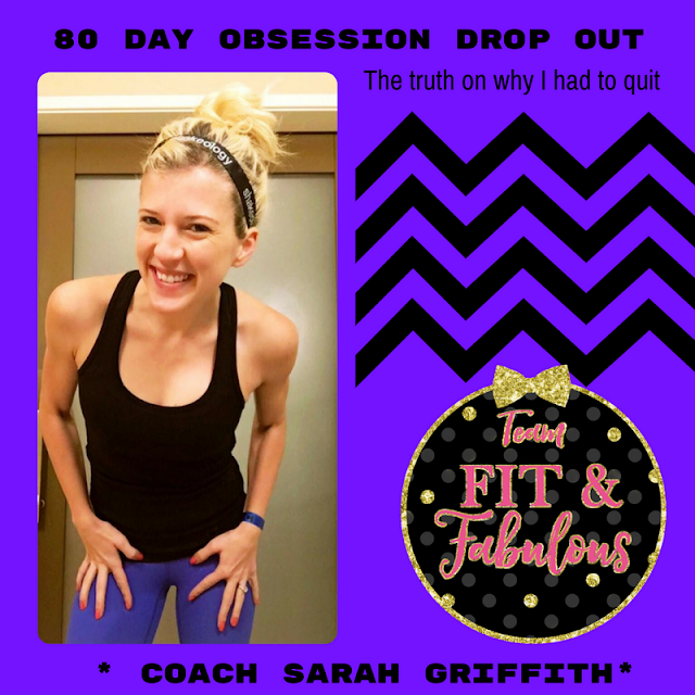 80 day obsession, 80 day obsession meal plan, 80 day obsession and pregnancy, 80 day obsession drop out, first trimester fitness, hashimoto's disease,