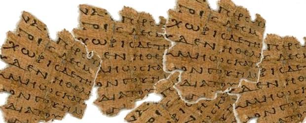 canon do Novo Testamento